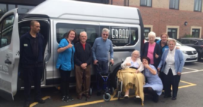 Van Grand Care