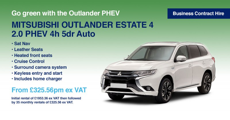 Outlander-Commercial