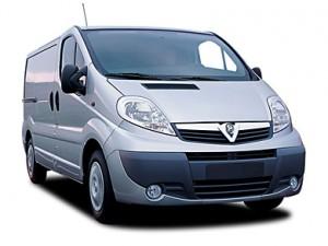 Vauxhall-vivaro