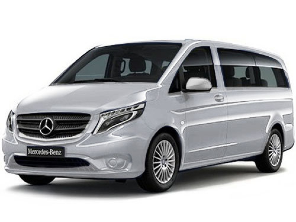 Mercedes benz vito tourer long diesel 111 bluetec pro 8 for Mercedes benz vito tourer
