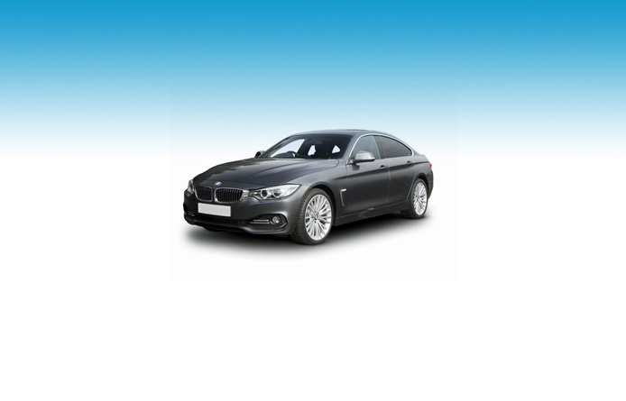 BMW 4 SERIES GRAN DIESEL COUPE M Sport 420d [190] 5dr [Professional Media]