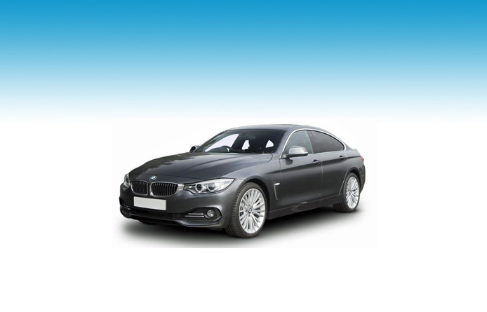 BMW 4 SERIES GRAN COUPE M Sport 420i 5dr Auto [Professional Media]