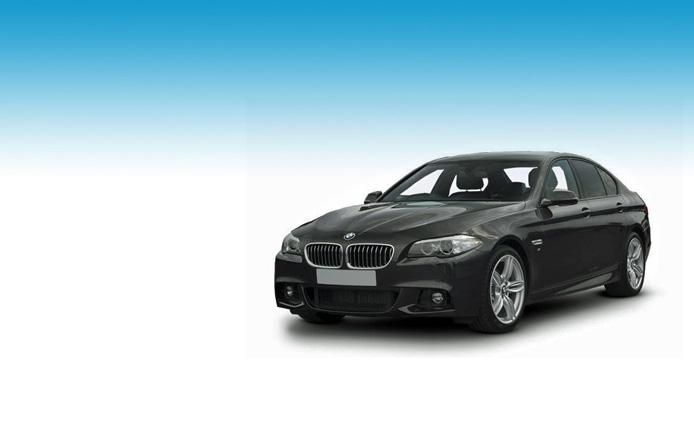 BMW 5 SERIES DIESEL SALOON M Sport 520d M Sport 4dr Auto