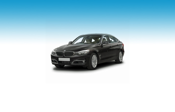 BMW 3 SERIES GRAN TURISMO DIESEL HATCHBACK M Sport 330d 5dr Step Auto [Business Media]