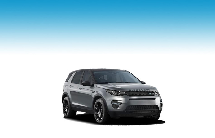 LAND ROVER DISCOVERY SPORT DIESEL SW Landmark 2.0 TD4 180 5dr Auto