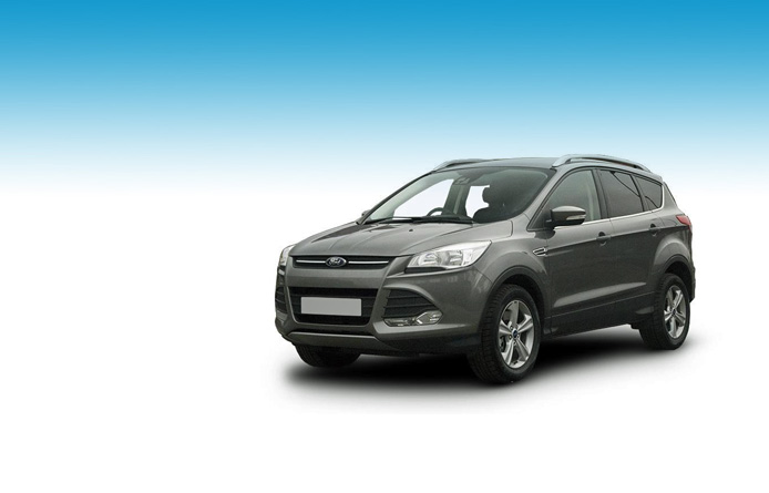 FORD KUGA DIESEL ESTATE Titanium 2.0 TDCi 150 [Nav] 5dr 2WD - FOC Appearance Pack For limited Period