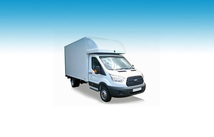 FORD TRANSIT 350 L4 DIESEL RWD 2.0 TDCi 130ps 'One Stop' Luton Van