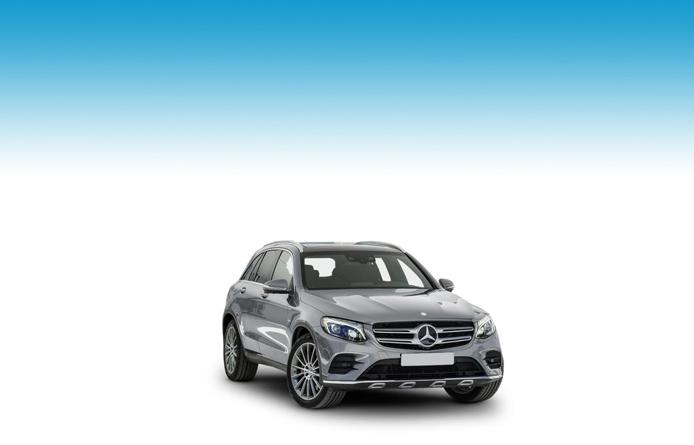 MERCEDES-BENZ GLC ESTATE AMG Line GLC 250 4Matic Premium 5dr 9G-Tronic