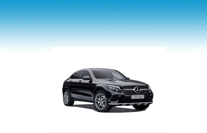 MERCEDES-BENZ GLC ESTATE SPECIAL EDITION  GLC 220d 4Matic AMG Night Edition 5dr 9G-Tron