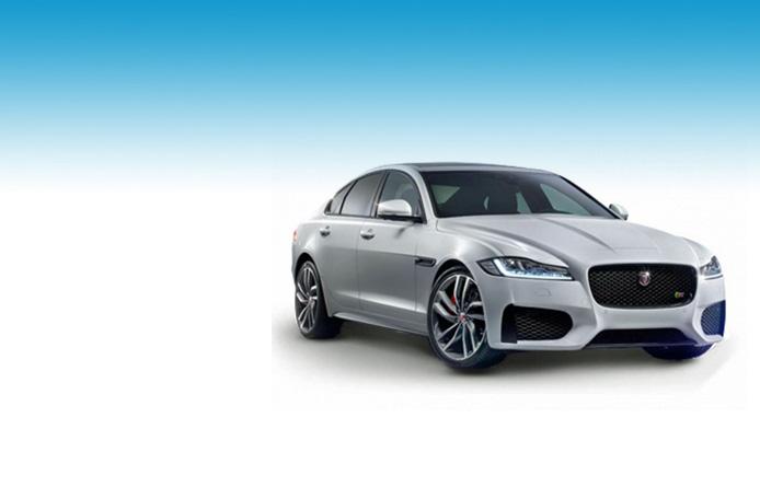 JAGUAR XF DIESEL SALOON R-Sport 2.0d [180] R-Sport 4dr Auto