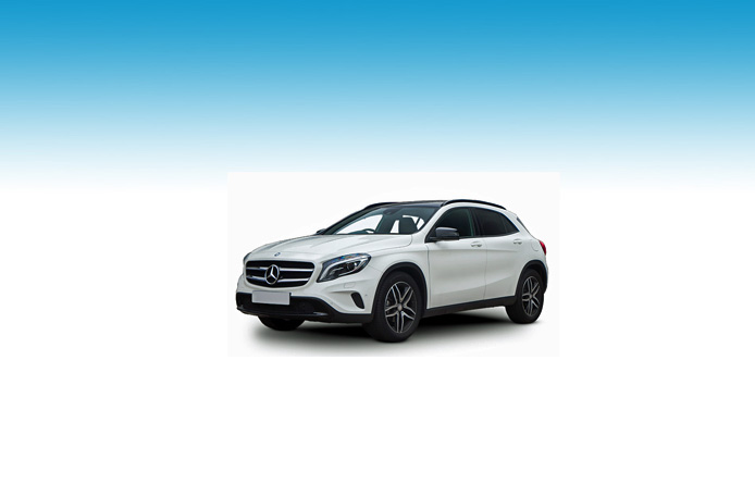 MERCEDES-BENZ GLA CLASS DIESEL HATCHBACK  200d AMG Line 5dr Auto