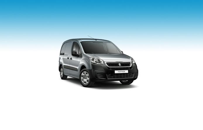 PEUGEOT PARTNER L1 DIESEL 850 1.6 BlueHDi 100 Professional Van
