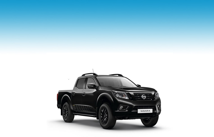NISSAN NAVARA SPECIAL EDITION Double Cab Pick Up N-Guard 2.3dCi 190 4WD Auto